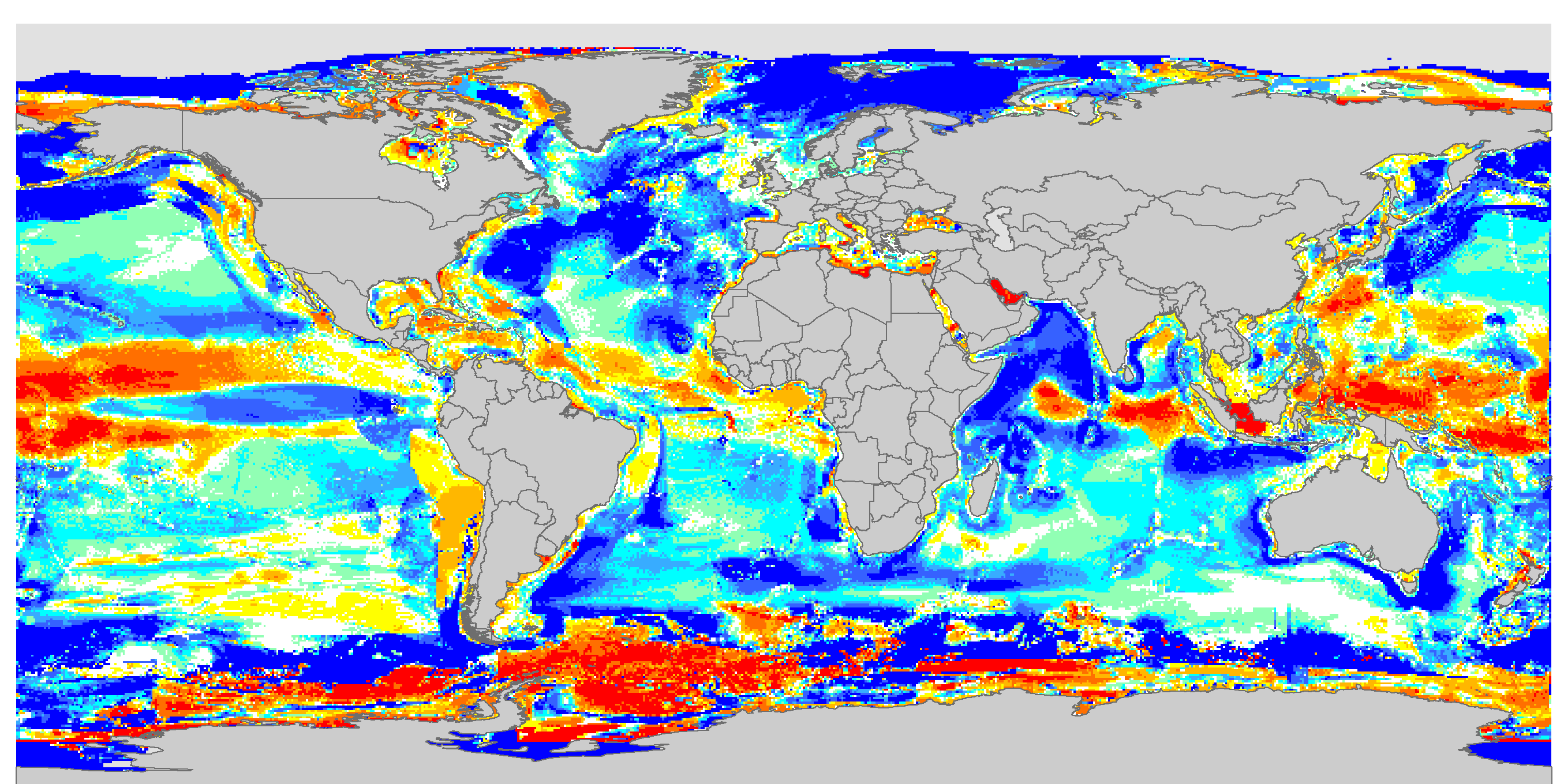 Climate Change – Fisheries